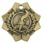 Custom Victory Imperial Medal