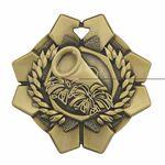 Custom Cheer Imperial Medal