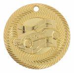 Custom Medals, Pinewood Derby - 2