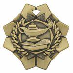 Custom Knowledge Imperial Medal