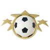 Custom Soccer - Star Sport - Plaque Mount - 2-1/2