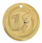 Custom Medals, 1st - 2
