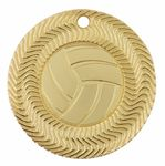 Custom Medals, Volleyball - 2