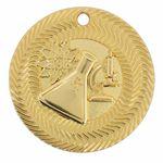 Custom Medals, Science - 2