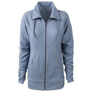 Women's Woodford Tri-Reg™ Mid-Layer Heather Fleece