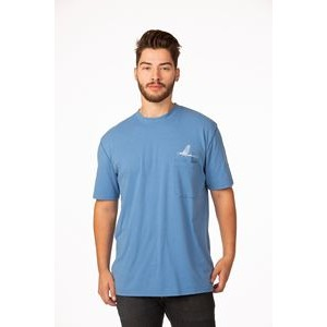 Adult Zorrel® Dri- Balance™ Tee Shirt w/Insect Shield®