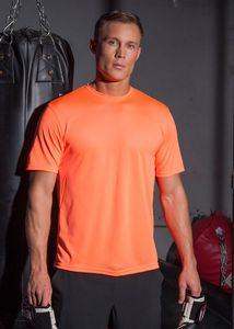 Mens Boston Syntrel Training Tee