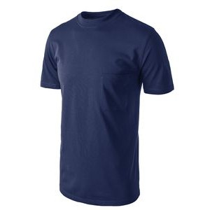 Men's The Zorrel Dri-Balance™ Pocket Tee Shirt