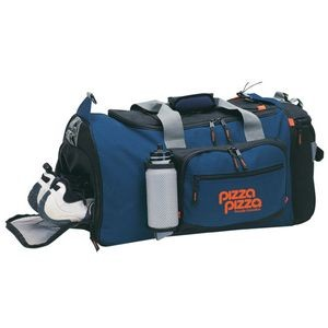 "24"" Extra Large Sports Bag"