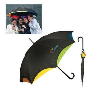 Rainbow Executive Umbrella