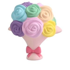 Slow Rising Scented Squishy Bundle Roses Flower