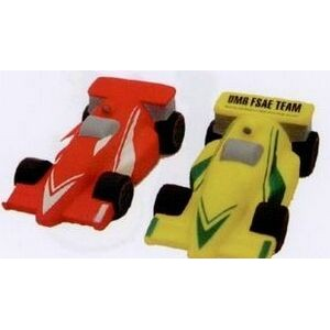 Transportation Series Race Car Stress Reliever