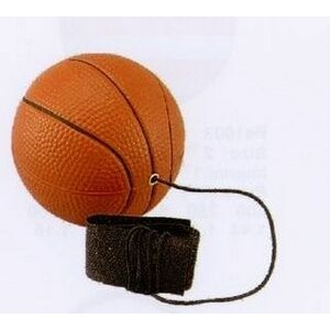 Basketball Yoyo Series Stress Reliever