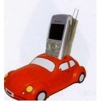 Bug Car Phone Holder Stress Reliever