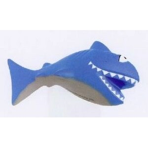 Cartoon Shark Animal Series Stress Reliever