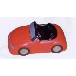 Transportation Series Small Convertible Stress Reliever