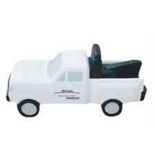 Transportation Series Tow Truck Pickup Stress Reliever