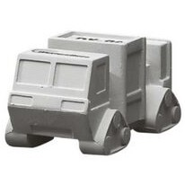 Transportation Series Military Truck Stress Reliever