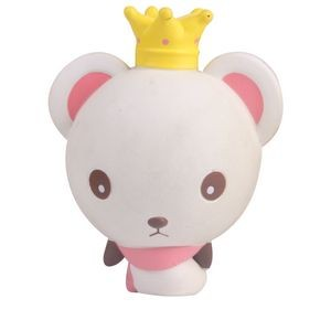 Slow Rising Scented Squishy Princess Bear