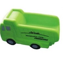 Transportation Series Dump Truck Stress Reliever
