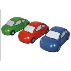 Transportation Series VW Car Stress Reliever