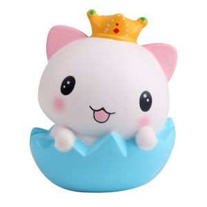 Slow Rising Scented Squishy Princess Z