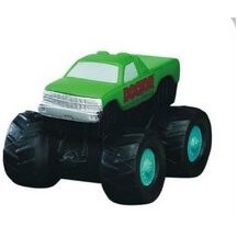 Transportation Series Monster Truck Stress Reliever