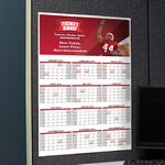 Custom Medium Wall Calendar