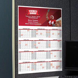 Medium Wall Calendar