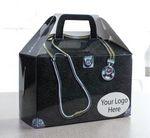 Custom Doctor Bag Cookie Box