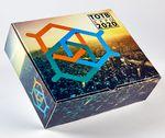 Custom PRESENTATION & MAILER BOX (11