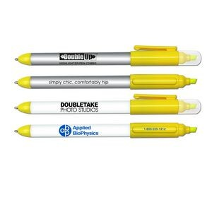Liqui-Mark® Double Up® Double Ended Highlighter Pen Combo