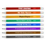 Custom Twist Up Crayons