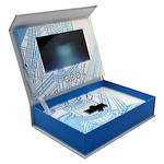 Custom Custom Designed Video Box with 7