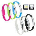 Custom Bracelet USB Data & Charging Cable Wristband