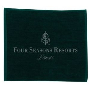 Printed Velour Rally Towel - Color (15