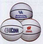Custom Official Signature Basketball - Stock