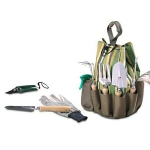 Bagsfirst® Down to Earth Gardening Set