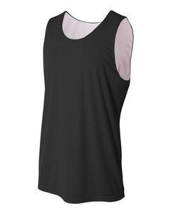 Custom Youth Reversible Jump Jersey Shirt