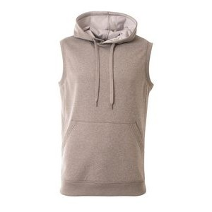 Men's A4 Agility Sleeveless Tech Fleece Hoodie.