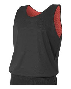 Adult Reversible Mesh Tank Shirt