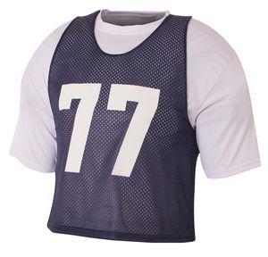 Mens Lacrosse Reversible Practice Jersey Shirt
