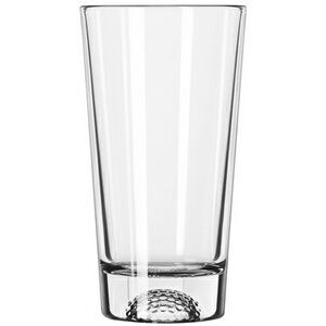 "Golfer's Ale Glass. 16 oz. 6-1/4""h x 3-3/8""diameter. Premium Glass. Bulk Pa"