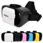 Custom VR1 Goggles