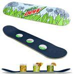 Custom Skateboard Deck Serving Tray - 31