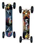 Custom Mountainboard - 43