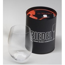 Riedel O to Go Red Wine Glass