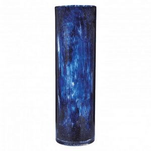 "Evolution By Waterford Celestial Cylinder Vase (19"")"