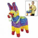 Custom Donkey Pinata