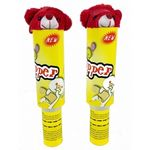 Custom Animal Popper Confetti Launcher